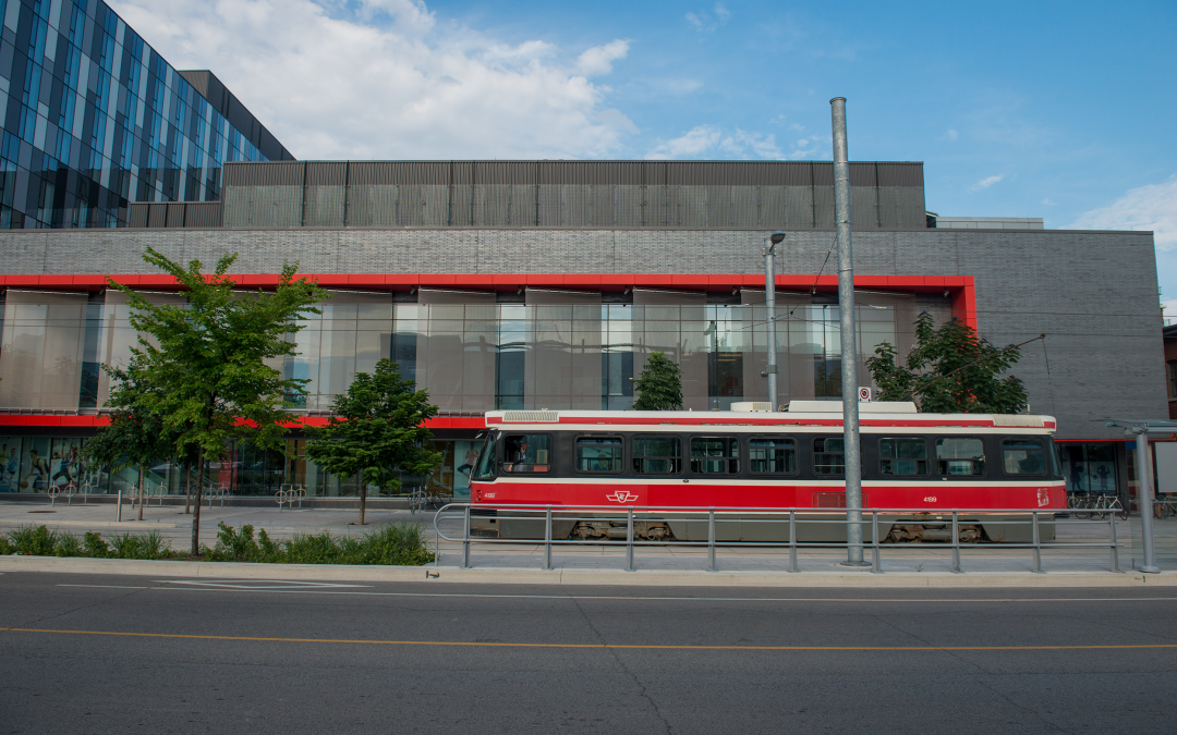 Building resiliency and community at the YMCA of Greater Toronto